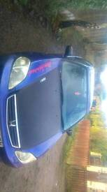 Honda civic 1.4 automatic... swap or offers