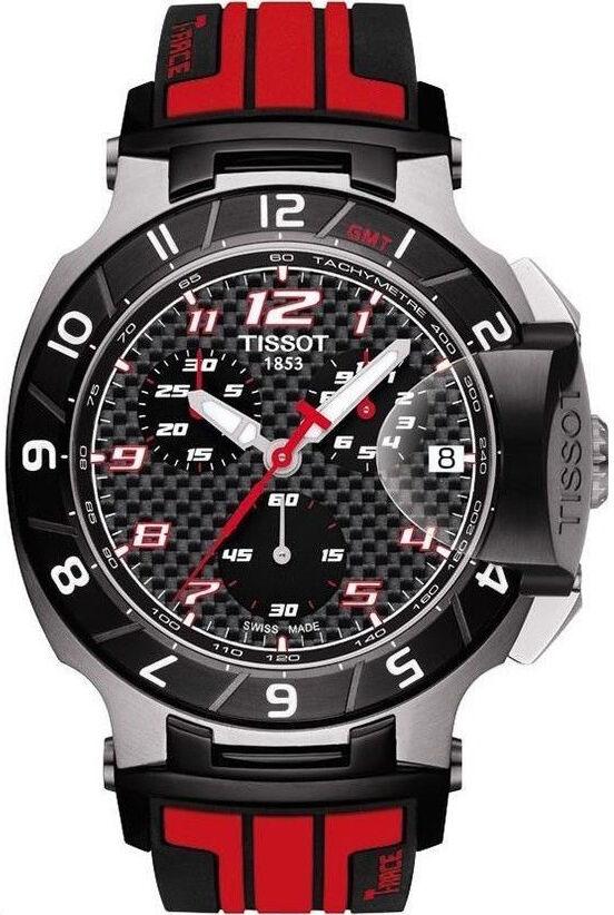 top 10 tissot watches for men tissot men s t race moto watch