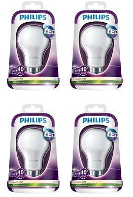 10x PHILIPS Energiesparlampe Kerze E14,8 Watt warmweiß Lampe wieTerracotta Flame