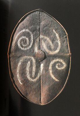 Brussels Tribal Art Fair catalogue BADNEA