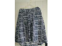 Phase Eight Skirt Size 16