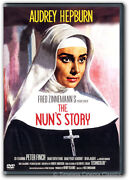 The Nuns Story DVD