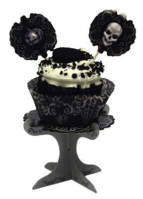 ht Muffinständer für 1 Muffin Party Deko Tisch Dekoration (Tisch-dekorationen Für Partys)