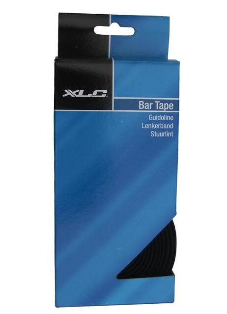 XLC  Gel  Lenkerband GR-T01 für Fahrrad Rennrad  Kork-style schwarz / Bar tape