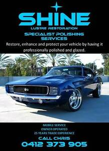 SHINE Luster Restoration Southern River Gosnells Area Preview