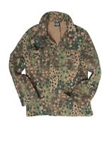 Armed Forces M44 Erbsentarn Jacket Drillich Uniform Size 52 Field Pea Dot - markenlos - ebay.co.uk