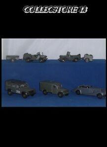 vehicules militaires solido ebay. Black Bedroom Furniture Sets. Home Design Ideas