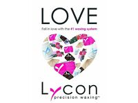 Waxing LYCON