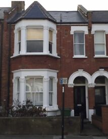 My 1 bed West Hampstead for your 1 bed with garden