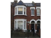 Our 1 bed West Hampstead for your 1/2 with garden