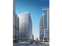► ► Aldgate ◄ ◄ exclusive SERVICED OFFICES to rent, in all sizes