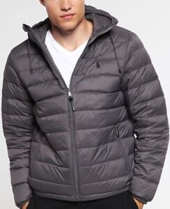 Ralph Lauren Polo Down Jacket Brand New Large