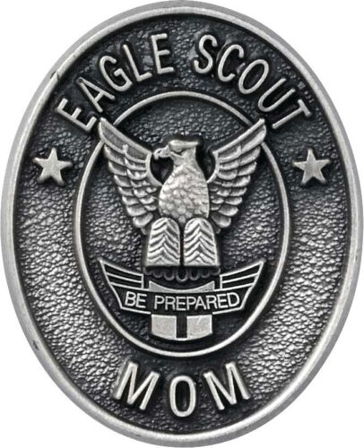 Boy Scouts of America Eagle Scout Mother