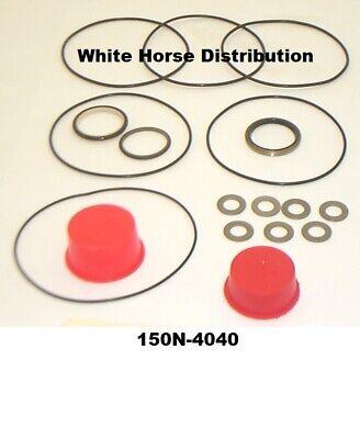 Orbital Steering Valve Seal Kit Fits Jd 4710