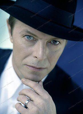 8x10 Print David Bowie #DB33