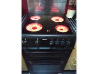 Electric cooker Beko Freestanding
