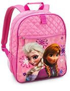 Disney Store Princess Backpack
