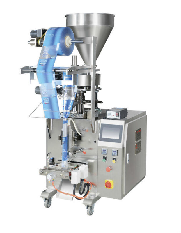 BAP Vertical Form Fill and Seal VFFS- Cookie, Peanut, Coffee Packaging Machine