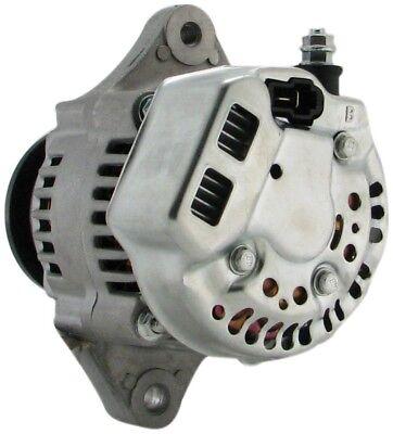 Alternator John Deere Tractor 5320 5400 5500 Powertech 1 Year Warranty