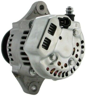 Alternator John Deere Utility Tractors 5103 5105 5200 5203 5205 1 Year Warranty!