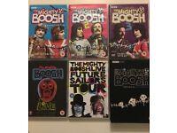 Complete Mighty Boosh DVD Set