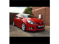 Corsa VXR ** stage 3 loads of factory extras **