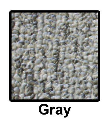 34mil Marideck Marine Boat Vinyl Flooring 6' Wide- Gray - Choose Length