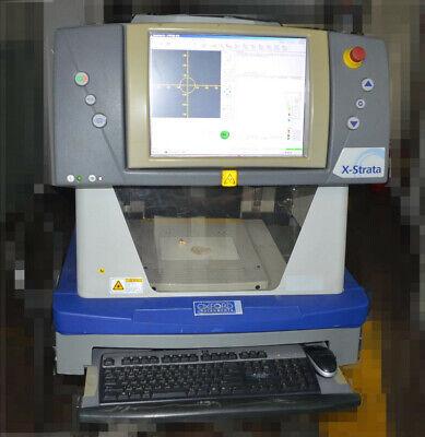 Oxford X-strata 980 Xrf Analyzera08