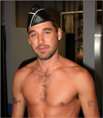 Gay Schiffchen mütze mit Absatz Leder Mütze leder Kape,Leder Hut/Leather cap