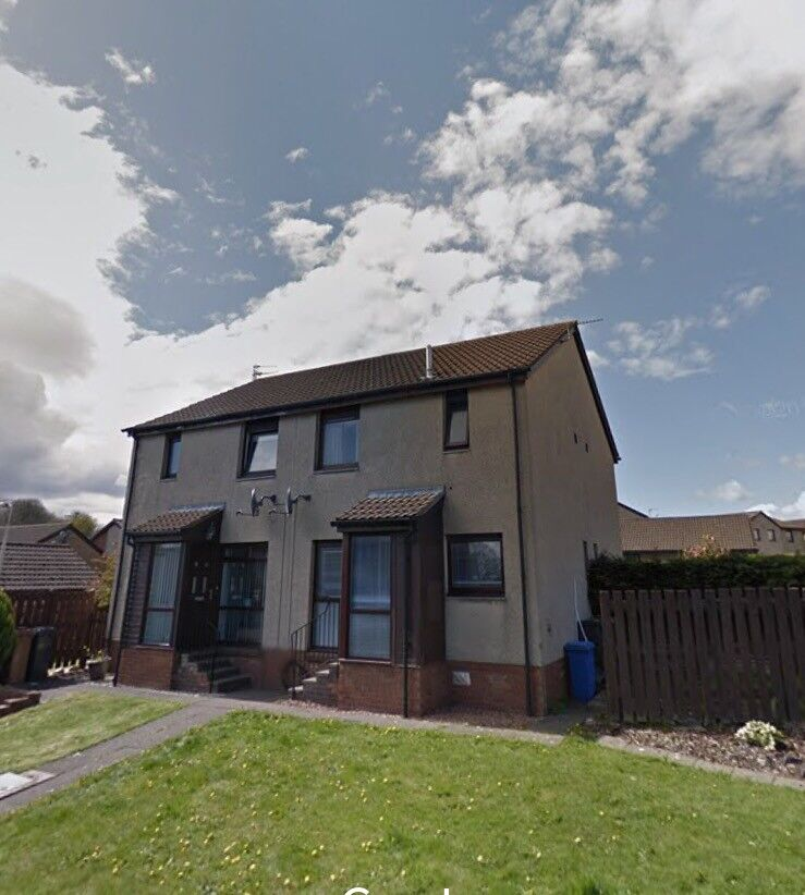 Bonnyrigg Place Dundee One Bed House To Rent 450 Month