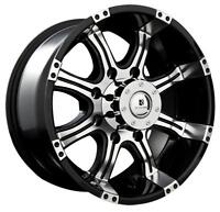 Roues (Mags) Ruffino Brute 17'' F150 2004-13