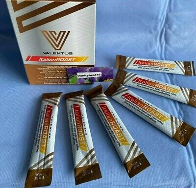 Prevail V Slimr0ast Italian Coffee Weight Management 6sachet/1week Trial-