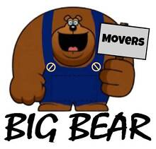 Big Bear Movers Adelaide CBD Adelaide City Preview