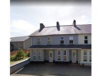 Spacious 2 Bed House for Rent - Cullybackey
