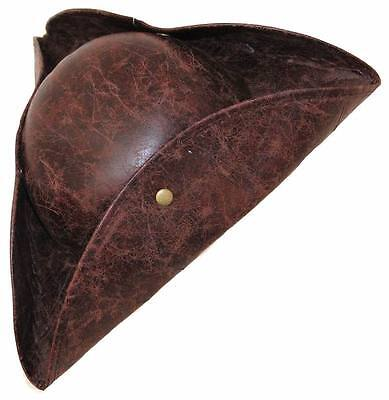 Pirate Hat Pirates of The Caribbean Pirate Captain Hat Halloween Costume New - Captain Hat Halloween