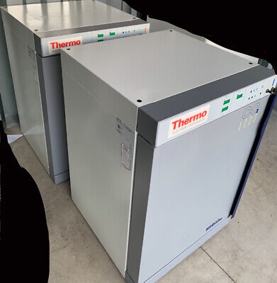 Thermo Scientific Electron Double-stacked Co2 Incubators Model 3558 Brand New