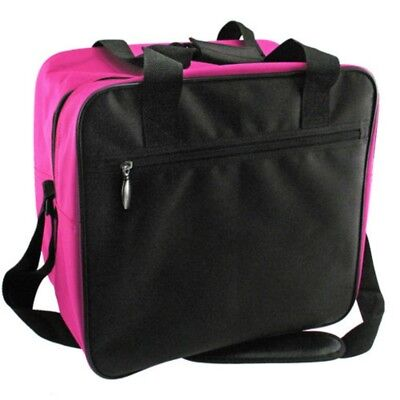Used, NEW Classic Single Tote Bowling Bag, Black/Pink for sale  Naperville