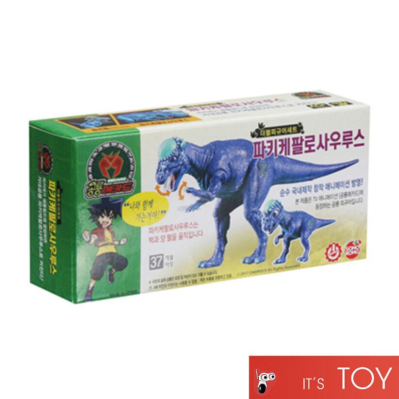 Nychus Children Toy SONOKONG Dino Mecard Devonne