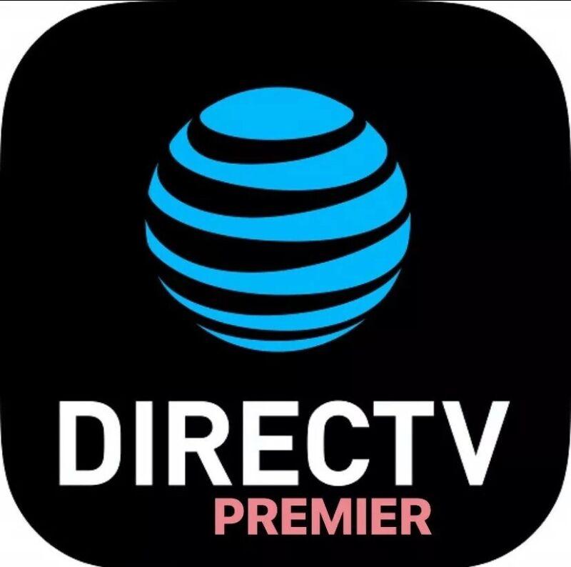 DirectTV | Premier 330+ Channels | 1 Year Subscription Warranty | SALE✨