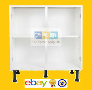 Kitchen base units cabinets for 200mm kitchen wall unit