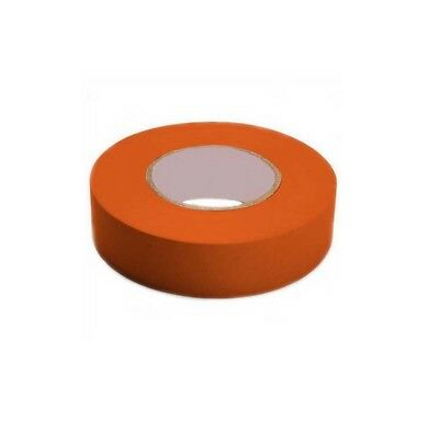 3m - 35-orange-12 Scotch Vinyl Electrical Color Coding Tape Orange 12 X 20