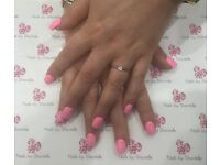 Nails by Shantelle - Mobile Nail Technician
