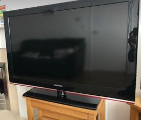 Samsung tv 40inch