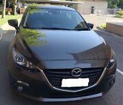 2015 MAZDA 3 SP25 BM MY15 Yarralumla South Canberra Preview