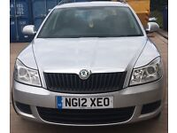 Full Skoda service history, cam belt replaced 08/17 MOT March 2018