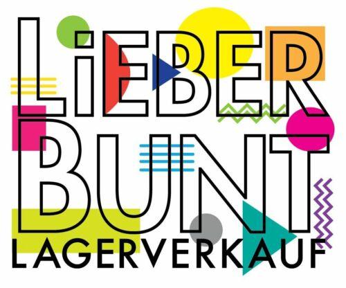 Lieberbunt / Oliver Flint
