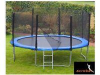 Acrobat 14ft Trampoline