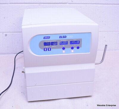 Alltech Elsd 800 Evaporative Light Scattering Detector