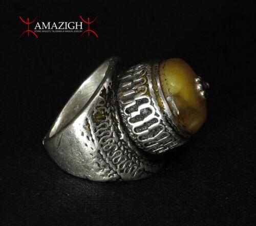 Old Fine Ring - Yemen