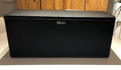 Nuance Spatial Grand Cen S Pro Center Speaker